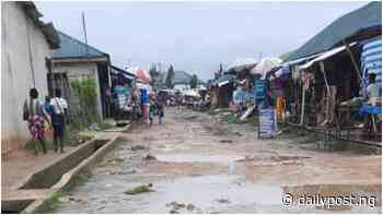 We are only good for political campaigns – Uyo residents cry out - Daily Post Nigeria