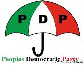 PDP govs berate presidency over response to Its Uyo communique - Blueprint newspapers Limited
