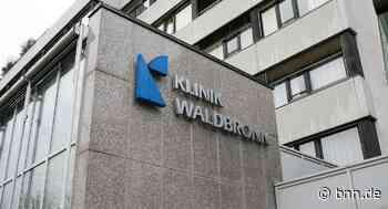 Klinik-Bürgschaft: BGH weist Beschwerde der Gemeinde Waldbronn zurück - BNN - Badische Neueste Nachrichten