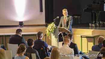 Abi-Feiern in Stuhr und Weyhe: Abschluss unter besonderen Bedingungen - WESER-KURIER - WESER-KURIER
