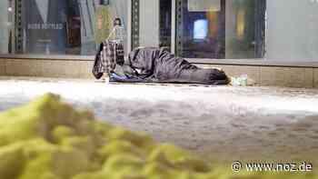 So fängt die Gemeinde Stuhr Obdachlose auf - noz.de - Neue Osnabrücker Zeitung