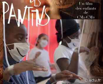 Val-d'Oise. Pontoise : l'école Paul-Cézanne des Cordeliers fait son cinéma à l'Utopia - La Gazette du Val d'Oise - L'Echo Régional