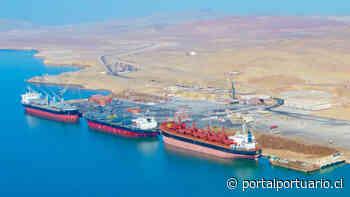 Perú: Sealand retoma operaciones en Terminal Portuario Paracas - PortalPortuario