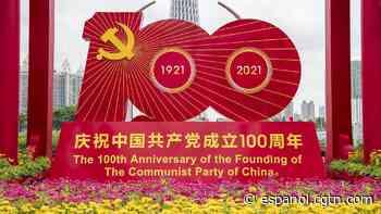 Creando una nueva China: La chispa que enciende la pradera - Portada