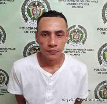 Doce personas huyeron de la cárcel de Pradera - Extra Palmira