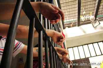 Buscan a 12 presos que se fugaron de Estación de Policía de Pradera, Valle - La FM