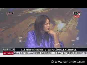 Les révélations de Dame Mbodj sur la relation entre Cledor Sene et la famille de Maître Babacar Seye - SEN TV - Actualité au Sénégal