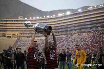 El estadio Monumental celebra hoy sus 21 años de fundación - ElPopular.pe