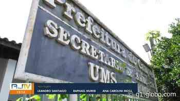 Campos dos Goytacazes, RJ, tem 46 Unidades Básicas de Saúde fechadas - G1