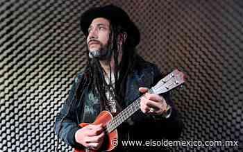 Quique Neira rinde tributo a Luis Miguel con versión reggae de Hasta que me olvides - El Sol de México