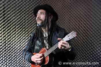 Quique Neira lanza versión reggae de 'Hasta que me olvides' de Luis Miguel - e-consulta