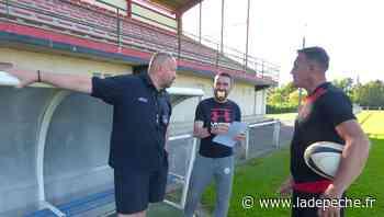 Gaillac : le contact avec les joueurs n'a jamais été rompu - LaDepeche.fr
