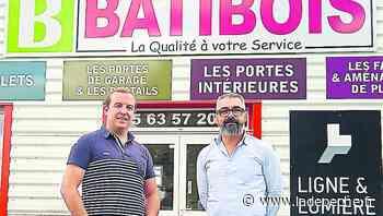 Gaillac : la famille Bouney reprend Bâtibois - LaDepeche.fr