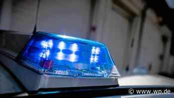 Kreuztal: Dachdecker erwischen Metalldiebe auf frischer Tat - Westfalenpost