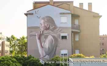 Saint-Palais : cherche murs et thèmes pour fresques urbaines - La République des Pyrénées