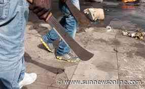 Two shot dead in rival cult clash in Yenagoa – The Sun Nigeria - Daily Sun