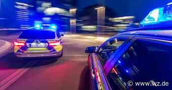 Mädchen (12) bei Unfall in Kempen verletzt - Auto fährt einfach weiter - Westdeutsche Zeitung