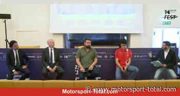 Motor Valley Fest: Sim-Racing und Augmented-Reality im Motorsport - Motorsport-Total.com