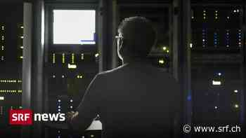 Silicon Valley der Schweiz? - Das Tessin ist ein unbekanntes Mekka für künstliche Intelligenz - Schweizer Radio und Fernsehen (SRF)
