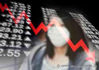 BitShares (BTS) handelt in den letzten 7 Tagen um 4,6% höher » IMS - Internationales Magazin für Sicherheit (IMS)