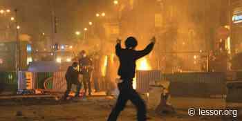 Comment les gendarmes ont vécu les nuits d'émeute de Persan - L'Essor de la Gendarmerie Nationale