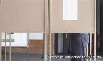 Wer wird Bürgermeister? Illingen hat heute die Wahl - Mühlacker Tagblatt