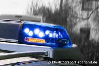 Vandalismus im Ortsbereich von Marpingen - Blaulichtreport-Saarland