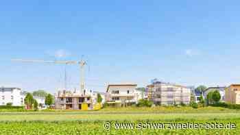 Entwicklung in Starzach - Zusätzliche Baugebiete werden ausgewiesen - Schwarzwälder Bote
