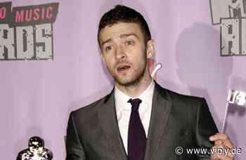 Justin Timberlake unterstützt Britney - Viply