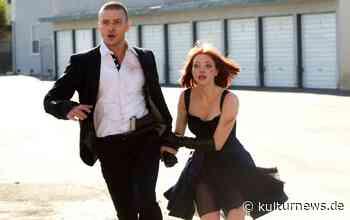 "TV-Tipp: Justin Timberlake in ""In Time"" - kulturnews.de - kulturnews.de - kulturnews.de"