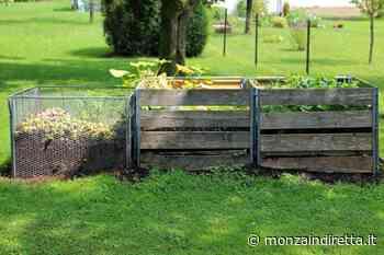 Usmate Velate e il compostaggio domestico - Monza in Diretta