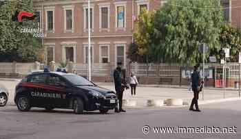 Retata in covo di spaccio a Lucera, arrestato un giovane dai carabinieri. Sotto sequestro stupefacenti - l'Immediato