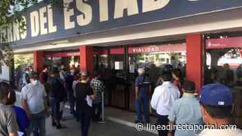 ¡Entérate! Hay nuevas tarifas en calca y licencias vehiculares en Sinaloa - LINEA DIRECTA