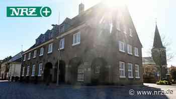Isselburg: Stabsstelle wird personell aufgestockt - NRZ