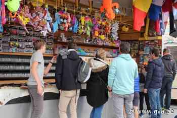 Kermis in juli krijgt groen licht - Gazet van Antwerpen
