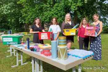 Ferm Kinderopvang krijgt ontwikkelingsboxen cadeau - Gazet van Antwerpen