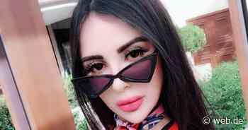Halbe Million für Kim-Kardashian-Look: Jennifer Pamplona bereut OPs - WEB.DE News
