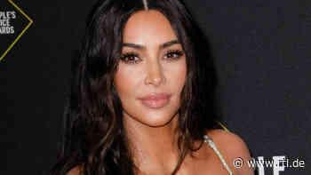 Darf sie das? Kim Kardashian zeigt Vatikan die nackte Schulter - RTL Online