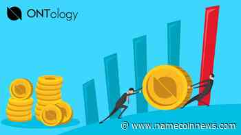 Ontology (ONT) Reflects Potential to Regain Momentum - NameCoinNews