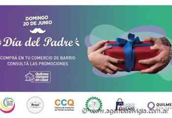 Lanzan promociones especiales para el Día del Padre en Quilmes - Agencia El Vigía