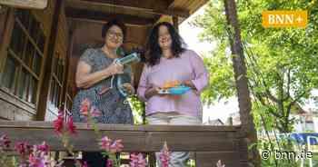 Schwestern aus Gaggenau-Oberweier sammeln Haushaltsgeräte - BNN - Badische Neueste Nachrichten