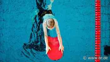 Arnstorf will eine Generation von Nichtschwimmern verhindern - BR24