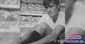 Falleció Eleazar Soria, exdefensa de la Selección Peruana y Universitario, a los 73 años - exitosanoticias