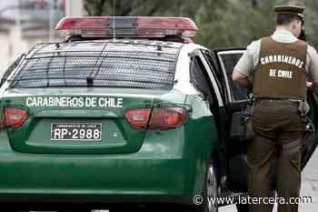 Fiscalizan local en el barrio Bellavista donde se realizaba tocata con cerca de 80 personas - La Tercera
