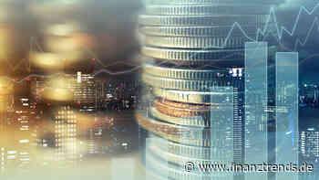 Waves: Welche Kurssignale sendet die Kryptowährung? - Finanztrends