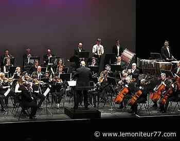 L'orchestre Melun Val de Seine recrute - Le Moniteur de Seine-et-Marne