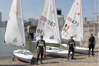 Wannes Van Laer voor derde keer naar Olympische Spelen
