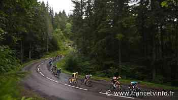Tour de France : une redoutable première étape de montagne entre Oyonnax et Le Grand-Bornand - Franceinfo