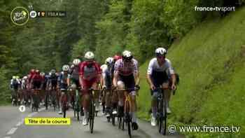 La 8e étape est lancée d'Oyonnax ! - Extrait en streaming - france.tv