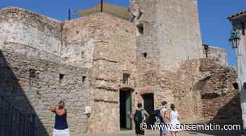 Porto-Vecchio : la culture reprend ses droits sur les scènes de la ville - Corse-Matin